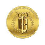Award Seals Metallic Gold-3